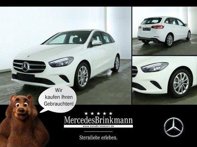 gebraucht Mercedes B200 PROGRESSIVE/LED/NAVI/SHZ/MBUX Parktronic
