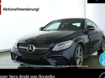 gebraucht Mercedes C300 Coupé