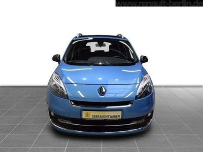 gebraucht Renault Grand Scénic III 1.6 DCI 130 FAP BOSE EDITION ENERGY