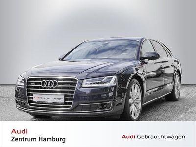 gebraucht Audi A8 3.0 TDI quattro 193 kW (262 PS) tiptronic