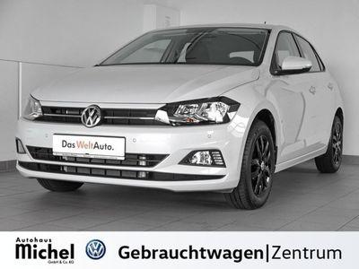 gebraucht VW Polo 1.6 TDI DSG Comfortline Navi Klima