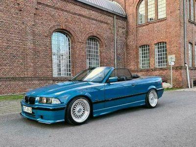 gebraucht BMW 328 Cabriolet e36 i Tausch/Verkauf als Cabrio/Roadster in Bottrop