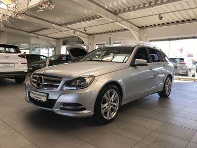 gebraucht Mercedes C200 CGI Avantgarde BlueEfficiency
