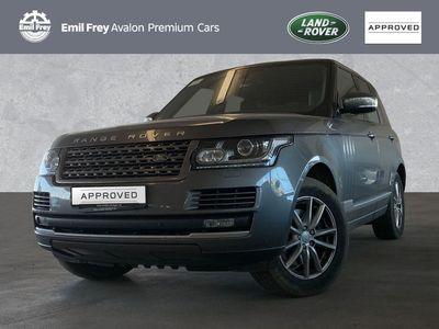 gebraucht Land Rover Range Rover TDV6 HSE*AHK*