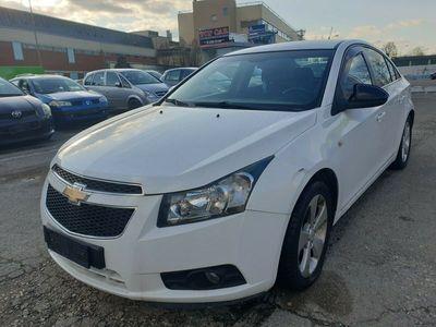 gebraucht Chevrolet Cruze 2.0D LT Diesel