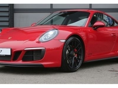 gebraucht Porsche 911 Carrera GTS 991 (911)Coupé LED PDCC - 20mm