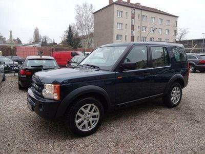 gebraucht Land Rover Discovery TD V6 Aut. *7.Sitzer*