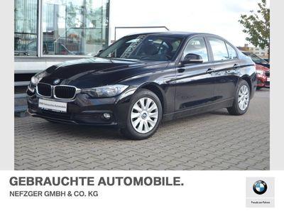 gebraucht BMW 318 i Limousine