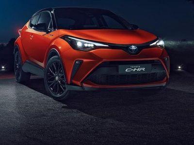gebraucht Toyota C-HR