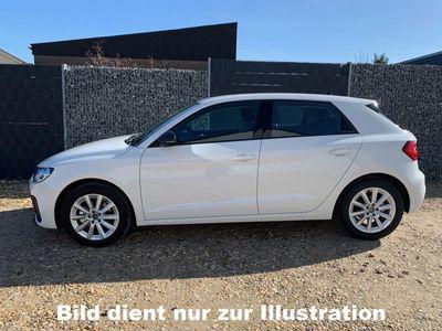 gebraucht Audi A1 Sportback 30 TFSI PS Advanced