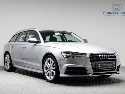 gebraucht Audi S6 Avant 4.0 TFSI quattro S-tronic Tempomat AHK