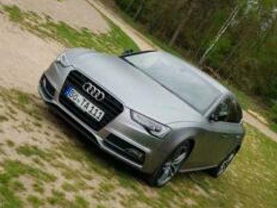 gebraucht Audi A5 Sportback 2.0TDI SLine Alcantara