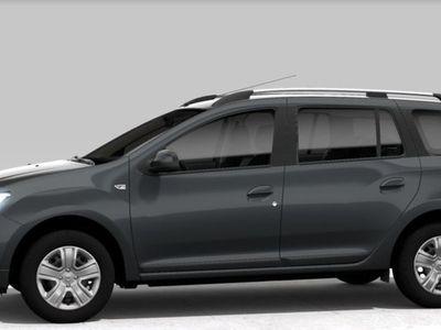 gebraucht Dacia Logan MCV II 0.9 TCe 90 Comfort in Achern