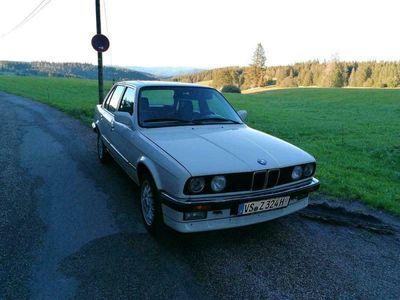 gebraucht BMW 324 e30 H zulassung als Limousine in Villingen-Schwenningen