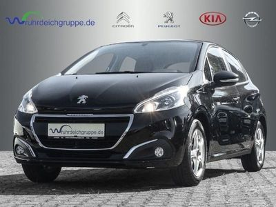 gebraucht Peugeot 208 1.2 PureTech 82 Active (EURO 6)