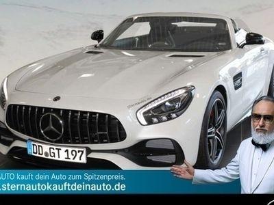 gebraucht Mercedes AMG GT C,Airscarf, Comand, LED-Licht, Burmester,