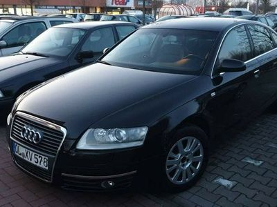 gebraucht Audi A6 2.7 TDI DPF