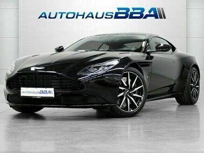 gebraucht Aston Martin DB11 Coupe Launch Edition Navi Dark Chrome Jewel als Sportwagen/Coupé in Pulheim bei Köln