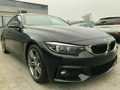 gebraucht BMW 418 Gran Coupé M-Sportpaket* Neues Modell