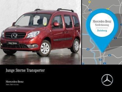 gebraucht Mercedes Citan 111 CDI Tourer Lang
