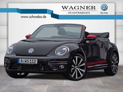 verkauft vw beetle cabriolet club 1 4 gebraucht 2015 km in stadtbergen. Black Bedroom Furniture Sets. Home Design Ideas