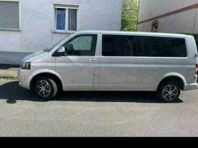 gebraucht VW T5 Ich verkaufe einen wv2 l 140 PS im Jah...