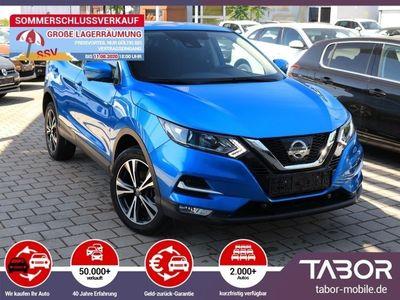 gebraucht Nissan Qashqai 1.2 DIG-T N-Connecta 4x2