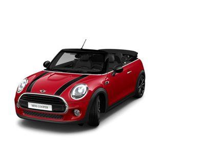 gebraucht Mini Cooper Cabriolet Cooper Cabrio
