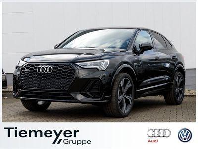 gebraucht Audi Q3 Sportback 40 TDI Q S LINE PANO LM20 LED ACC AZ Automobil-Vertrieb GmbH & Co. KG AZ Automobil-Vertrieb GmbH & Co. KG