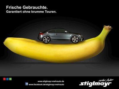 gebraucht VW Golf Sportsvan JOIN 1.5 TSI ACC+Navi+Sitzheizung