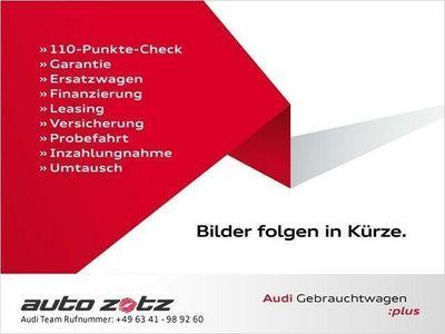 gebraucht Audi Q3 advanced 40 TFSI quattro S tronic Navi+ LED