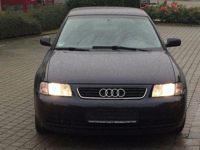 gebraucht Audi A3 1.6 mit 2 Jahre Tüv&AU