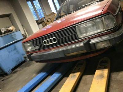 gebraucht Audi 100 NSU