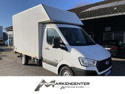 gebraucht Hyundai H 350 Cargo L2H2 EU6 S&S Eco Ladebordwand