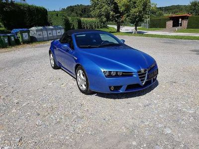 gebraucht Alfa Romeo Spider 2.2 JTS 16V Selespeed