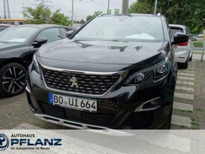 gebraucht Peugeot 3008 Allure GT-Line 1.6 PureTech 180 EAT8