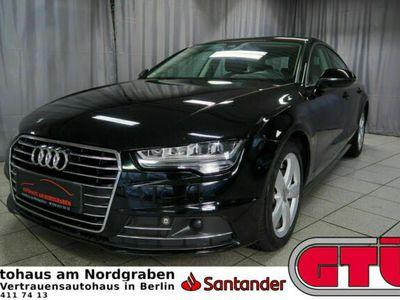 gebraucht Audi A7 3.0 TDI Ultra ACC EURO6 KEYLESS HEAD-UP