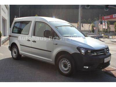 gebraucht VW Caddy Nfz Kasten EcoProfi BMT