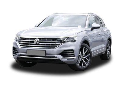gebraucht VW Touareg 3.0 V6 TDI AG8 Eleg EU6d-T UPE 90TEU