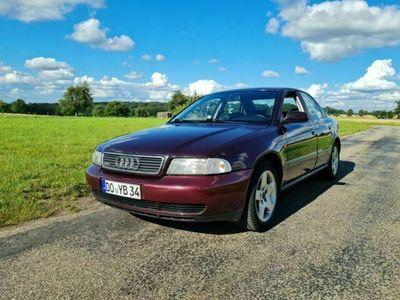 gebraucht Audi A4 2.6 quattro