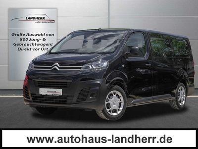 gebraucht Citroën Jumpy XL Kombi // 9-Sitze/Klima *6 Jahre Qualitätsversprechen