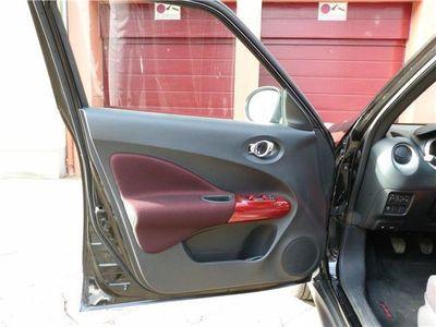 gebraucht Nissan Juke 1.6 DIG-T Sport (EU Reimport)