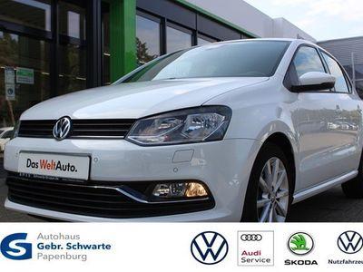 gebraucht VW Polo Highline 1.4 TDI Navi PDC