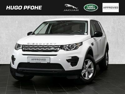 gebraucht Land Rover Discovery Sport Discovery Sport PUREeD4 Pure Ge