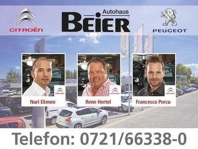 gebraucht Citroën C4 Cactus BlueHDi 100 Feel*Kamera*SH*