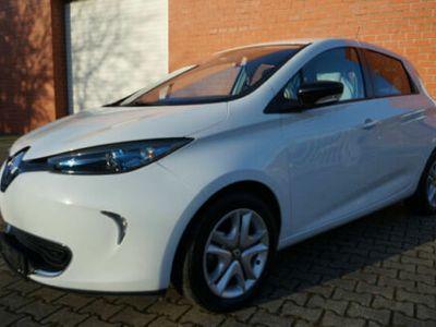 gebraucht Renault Zoe Navi, Kamera, Klima, Schnell Ladung, 22KWH