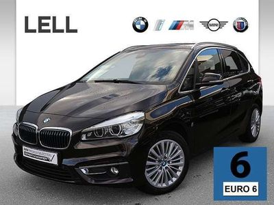 gebraucht BMW 225 Active Tourer xe iPerformance Luxury Line