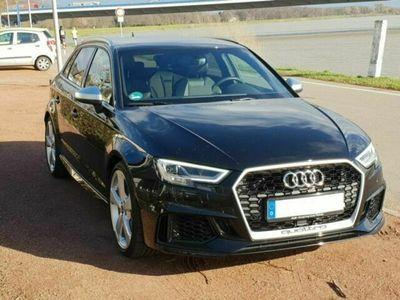 gebraucht Audi RS3 5 Jahre Garantie, RS Abgasanlage...