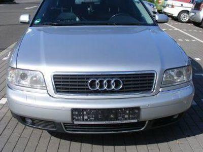 gebraucht Audi A8 2.5 TDI quattro