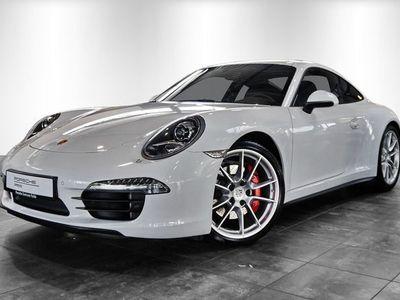 gebraucht Porsche 911 Carrera 4S 991 (911)Coupe